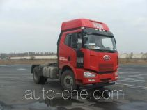 FAW Jiefang CA4160P63K2AXE4 container transport tractor unit