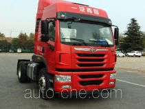 FAW Jiefang CA4163P1K15E5A80 diesel cabover tractor unit