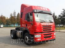 FAW Jiefang CA4163P1K2E5A80 diesel cabover tractor unit