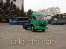 Huakai CA4163PK28A diesel tractor unit