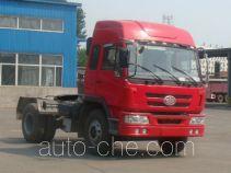 Huakai CA4168PK28E3 tractor unit
