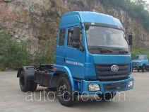 FAW Jiefang CA4172PK2E3A95 cabover tractor unit