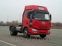 FAW Jiefang CA4180P63K1A1EX container carrier vehicle