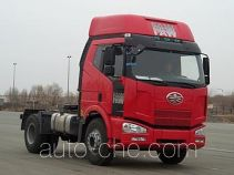 FAW Jiefang CA4180P63K2A1E1X container carrier vehicle