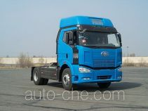 FAW Jiefang CA4180P66K2A1EX container carrier vehicle