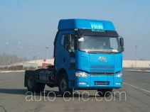 FAW Jiefang CA4180P66K2A1X container carrier vehicle
