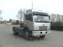 FAW Jiefang CA4182P21K2A1XE container carrier vehicle