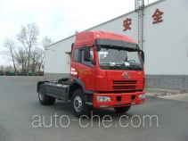 FAW Jiefang CA4182P21K2BXEH container carrier vehicle