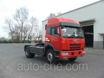 FAW Jiefang CA4182P21K2DXEH container carrier vehicle