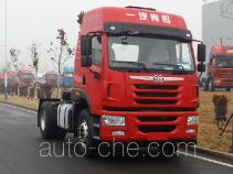 FAW Jiefang CA4183P1K15E5A80 diesel cabover tractor unit
