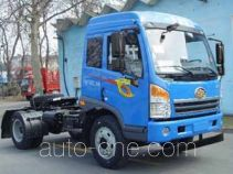 FAW Jiefang CA4183PK2E4A80 diesel cabover tractor unit