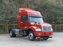 FAW Jiefang CA4184K2E5R7A90 tractor unit