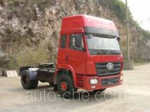 FAW Jiefang CA4185PK2E3A90 cabover tractor unit