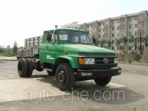 FAW Jiefang CA4187K2R5BE diesel conventional tractor unit