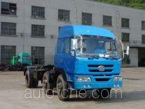 Huakai CA4200PK28T3 tractor unit