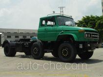 Huakai CA4208K28RT3 tractor unit