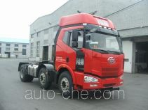 FAW Jiefang CA4220P63K1T3HE4 diesel cabover tractor unit