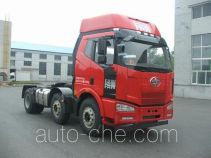 FAW Jiefang CA4220P63K2T3AE4 diesel cabover tractor unit