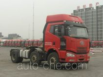 FAW Jiefang CA4220P63K2T3AE5 diesel cabover tractor unit