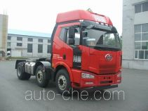 FAW Jiefang CA4220P63K2T3HE4 dangerous goods transport tractor unit