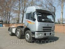 FAW Jiefang CA4222P21K2T3A1XE container carrier vehicle
