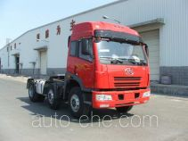 FAW Jiefang CA4222P21K2T3A3XE container carrier vehicle