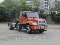 FAW Jiefang CA4223K2E4R5T3A90 tractor unit