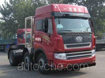 FAW Jiefang CA4226P2K15T3NA80 natural gas cabover tractor unit