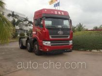 FAW Jiefang CA4226P2K2T3E4A80 diesel cabover tractor unit