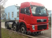 FAW Jiefang CA4226P2K2T3EXA80 container carrier vehicle