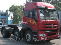 FAW Jiefang CA4227P1K15T3E4A80 diesel cabover tractor unit