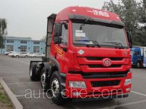 FAW Jiefang CA4227P1K15T3NE5A80 natural gas cabover tractor unit