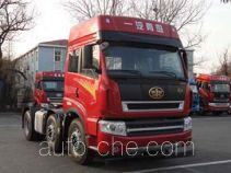 FAW Jiefang CA4227P2K2T3E4A80 diesel cabover tractor unit