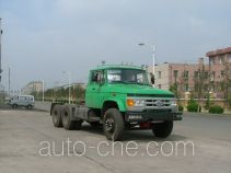 Huakai CA4228K2JT1 tractor unit