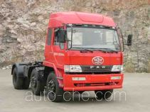 FAW Jiefang CA4232PK2E3T3A90 cabover tractor unit
