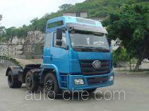FAW Jiefang CA4235PK2E3T3A90 cabover tractor unit