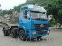 FAW Jiefang CA4238PK2E3T3A90 cabover tractor unit