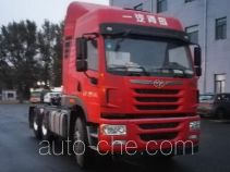 FAW Jiefang CA4250P1K2T1E5A82 diesel cabover tractor unit