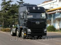 FAW Jiefang CA4250P25K24T3E4 diesel cabover tractor unit