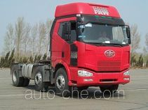 FAW Jiefang CA4250P63K2T3EX container carrier vehicle