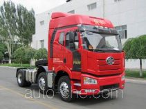 FAW Jiefang CA4250P66K24T3A1E5 diesel cabover tractor unit