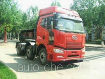 FAW Jiefang CA4250P66K24T3E4 diesel cabover tractor unit