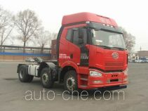 FAW Jiefang CA4250P66K24T3E5 diesel cabover tractor unit