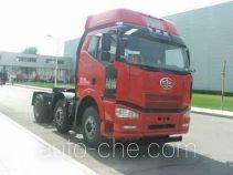 FAW Jiefang CA4250P66K24T3HE4 diesel cabover tractor unit