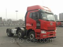 FAW Jiefang CA4250P66K2T3E5 diesel cabover tractor unit