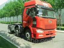 FAW Jiefang CA4250P66K2T3HXE4 container transport tractor unit