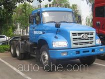 FAW Jiefang CA4251K2R5T1EA80 diesel conventional tractor unit