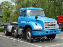 FAW Jiefang CA4251K2R5T3EA80 diesel conventional tractor unit