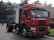 FAW Jiefang CA4251P1K15T3NE5A80 natural gas cabover tractor unit