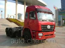 FAW Jiefang CA4251P2K2E3T1A92 cabover tractor unit